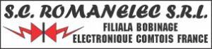 Romanelec_logo